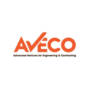 AVECO - Advanced Ventures for Engineering & Contracting Logo