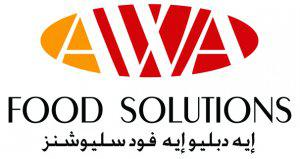 AWA Food Solutions  Logo