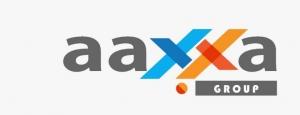Aaxxa  Logo