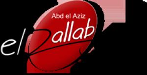 Abd el Aziz El Sallab Logo