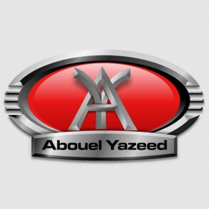 Abou El Yazeed Group Logo