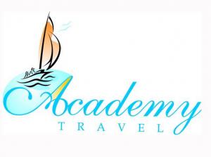 Academy Travel Logo