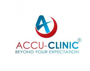 Accu Clinic Logo