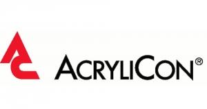 Acrylicon Egypt for flooring Logo