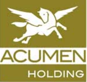 Acumen Holding Logo