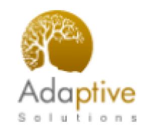 Adaptive Solutions Logo