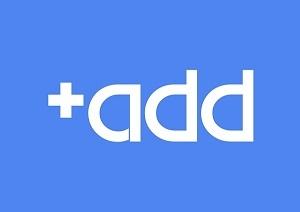 Add Pluses Logo