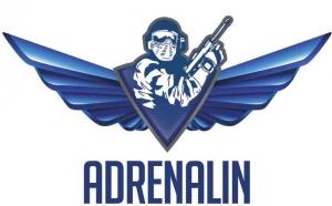 Adrenalin Park Logo