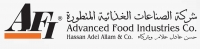 Jobs and Careers at Advanced Food Industries Egypt