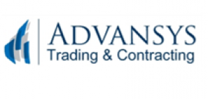 Advansys for Trading & Contracting Logo