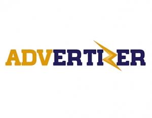 Advertizer Logo