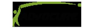 Advocure pharma Logo