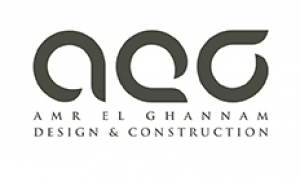 AEG Design & Construction Logo