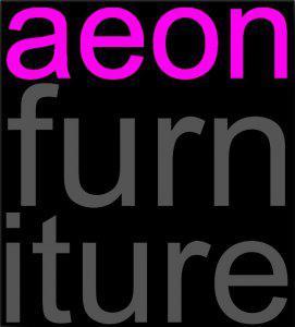 Aeon Furniture Cairo Logo