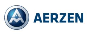 Aerzen North Africa Logo