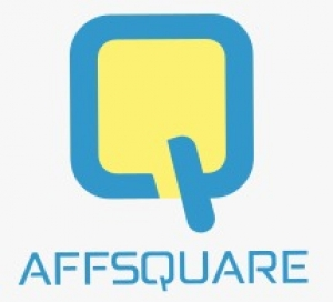 Affsquare Logo
