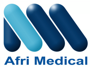 Afri Medical Logo