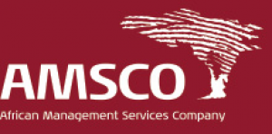 African Management Services Company Logo