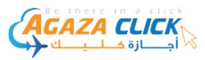 Agaza Click Logo