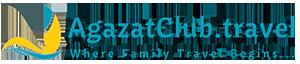 Agazat Club Logo