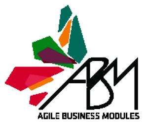 Agile Business Modules Logo