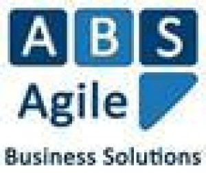 Agile For Business Solution  Logo