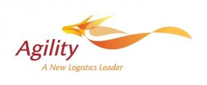 Agility Egypt Logo