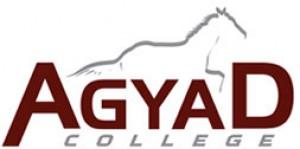 Agyad Language School Logo