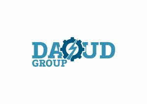 Ahmed Daoud Logo