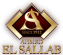 Receptionist at Ahmed El-Sallab