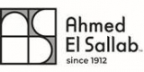 Ahmed El-Sallab Egypt