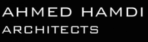 Ahmed Hamdi Architects Logo