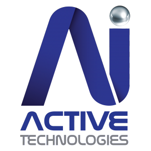 Aiactive technologies  Logo