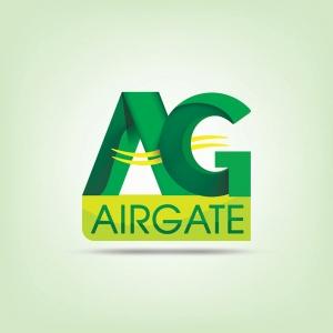 Air Gate Logo