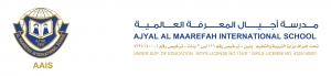 Ajyal Al Maarefah Educational Company  Logo