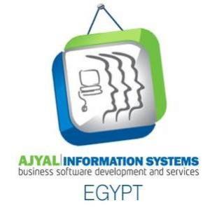 Ajyal Information Sytems Logo