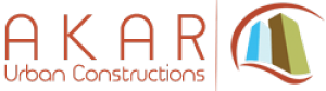 Akar for Urban Constructions Logo