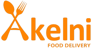 Akelni.com Logo