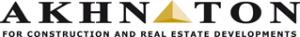 Akhnaton For construction Logo