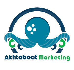 Akhtaboot Group Logo
