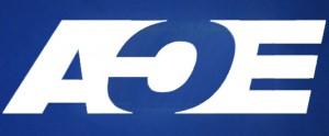 Al-Ahly Computer Equipment Logo