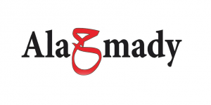 Al-Ahmady Motors Logo