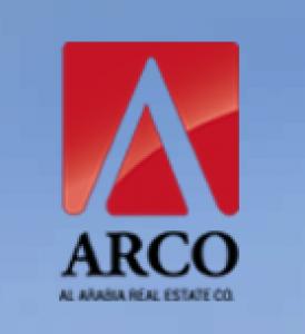 Al Arabia Real Estate Development Company Logo