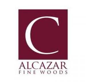 Al Cazar Fine Woods Logo