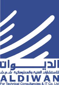 Al-Diwan Consulting & Information Technology  Logo