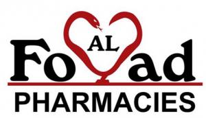 Al Fouad Pharmacies Logo