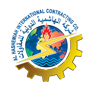 Al Hashemiah Logo