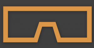 Al Mokhtar Optics Logo
