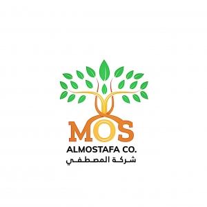 Al-Mostafa for imp. & exp. Logo
