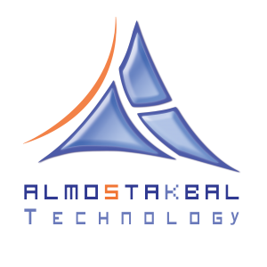 Al Mostakbal Technology Logo